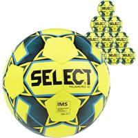Select Numero 10 (50x) Ballenpakket - Fluogeel