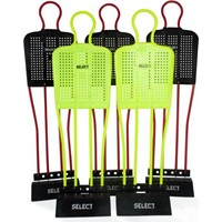 Select V4 Trainingspakket - Geel / Rood