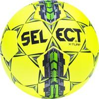 Select X-TURF Trainingsbal - Fluogeel / Fluo Groen