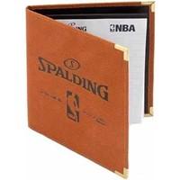 Spalding A4 Notitieblok - Orange
