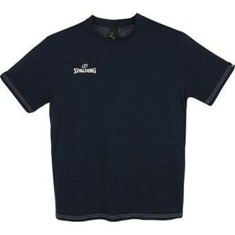 Picture of Spalding Team II T-shirt Kinderen - Marine