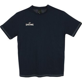 Picture of Spalding Team II T-shirt - Marine