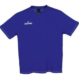 Picture of Spalding Team II T-shirt Kinderen - Royal