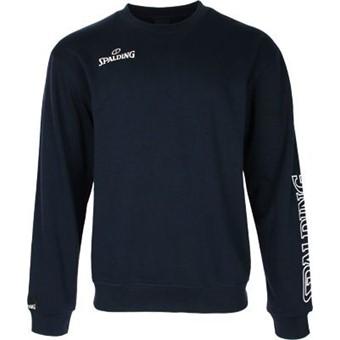 Picture of Spalding Team II Sweater Kinderen - Marine