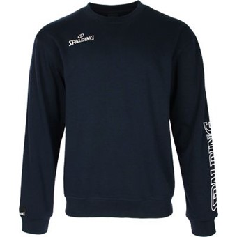 Picture of Spalding Team II Sweater - Marine