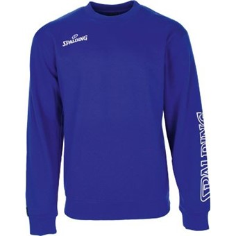 Picture of Spalding Team II Sweater - Royal