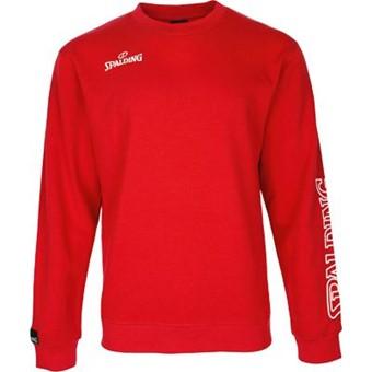 Picture of Spalding Team II Sweater Kinderen - Rood