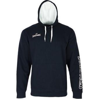 Picture of Spalding Team II Sweater Met Kap Kinderen - Marine