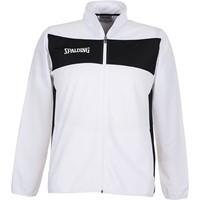 Spalding Evolution II Classic Jacket - Wit / Zwart
