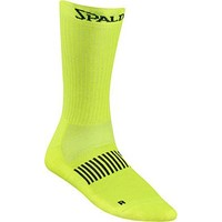Spalding Coloured Socks - Fluogeel