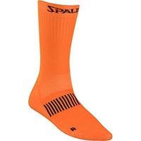 Spalding Coloured Socks - Fluo Oranje