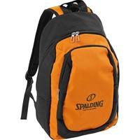 Spalding Essential Rugzak - Oranje / Zwart