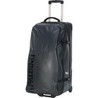 Spalding XL Premium Sports Trolley - Zwart