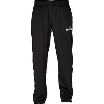 Picture of Spalding Team Warm Up Classic Pants - Zwart
