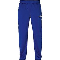 Spalding Team Warm Up Classic Pants - Royal