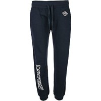 Spalding 4her Team II Sweatbroek Dames - Marine