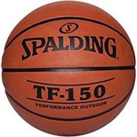 Spalding Tf 150 (size 7) Basketbal - Oranje