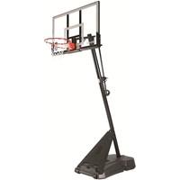 Spalding Nba Gold System Basketbalinstallatie - Zwart