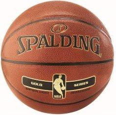 Picture of Spalding Nba Gold Basketbal - Oranje