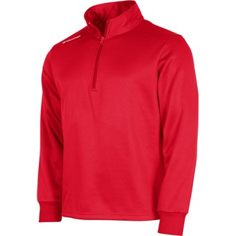 Picture of Stanno Field Ziptop - Rood