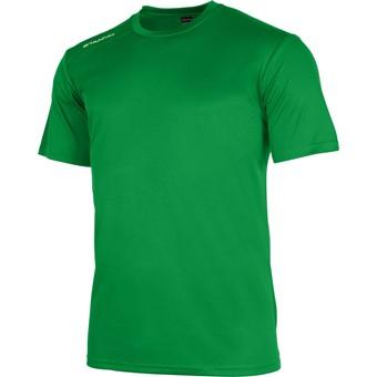 Picture of Stanno Field Shirt Korte Mouw Kinderen - Groen