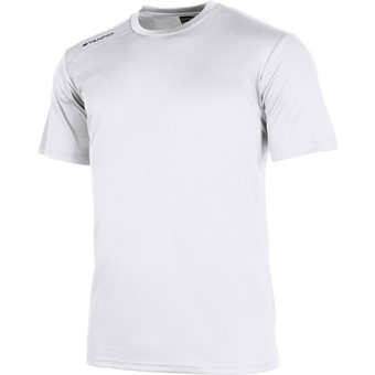 Picture of Stanno Field Shirt Korte Mouw - Wit