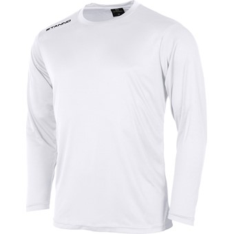 Picture of Stanno Field Voetbalshirt Lange Mouw - Wit