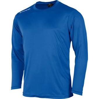 Picture of Stanno Field Voetbalshirt Lange Mouw - Royal