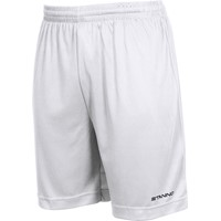 Stanno Field Short Kinderen - Wit
