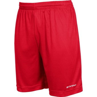 Picture of Stanno Field Short Kinderen - Rood