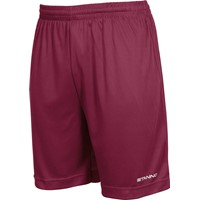 Stanno Field Short Kinderen - Bordeaux