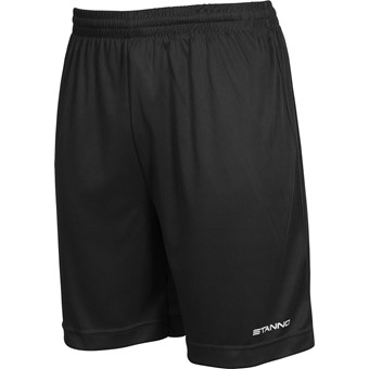 Picture of Stanno Field Short - Zwart