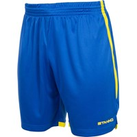 Stanno Focus Short - Royal / Geel