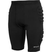 Stanno Protection Short - Zwart