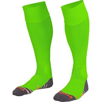 Picture of Stanno Uni Sock II Kousen - Fluo Groen