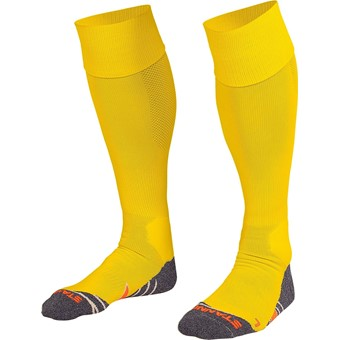 Picture of Stanno Uni Sock II Kousen - Geel