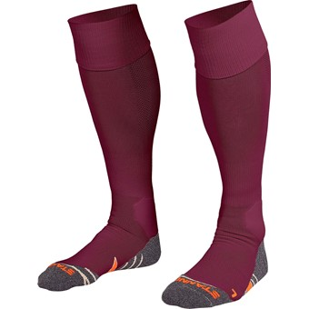 Picture of Stanno Uni Sock II Kousen - Bordeaux