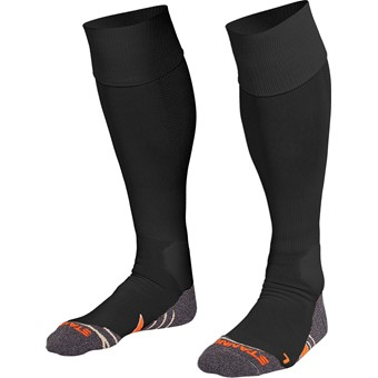 Picture of Stanno Uni Sock II Kousen - Zwart