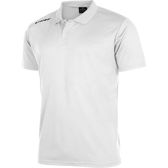 Picture of Stanno Field Polo Kinderen - Wit