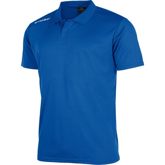 Picture of Stanno Field Polo - Royal