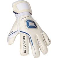Stanno Ultimate Grip Aqua Rfh Keepershandschoenen - Wit / Hemelsblauw