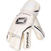 Stanno Ultimate Grip Hyper Keepershandschoenen - Wit / Zwart