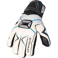 Stanno Power Shield II Keepershandschoenen - Wit / Zwart