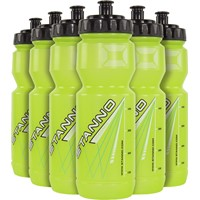 Stanno Drinkflessen Set - Lime